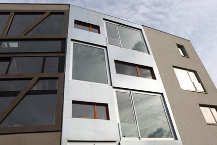 Townhouse Berlin xth berlin projekte bauten